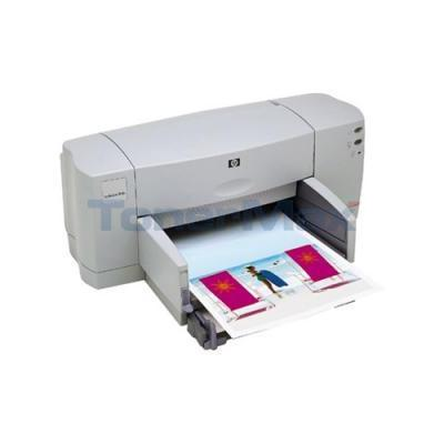 HP Deskjet 845-cvr